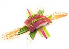 nigiri tuńczyk 2 szt.