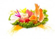 sashimi duże 22 szt.